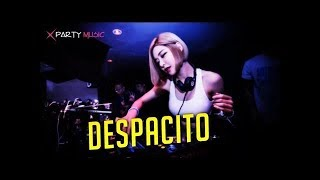 DESPACITO Remix Version ♫ DJ Nonstop Korean Dance so cute club mix 2017