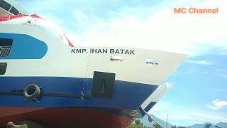 Video Detik Detik Peluncuran KMP IHAN BATAK Ke Danau Toba MP3, 3GP, MP4, WEBM, AVI, FLV Desember 2018