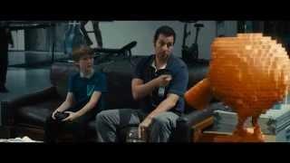Nonton Pixels Film Clip Film Subtitle Indonesia Streaming Movie Download