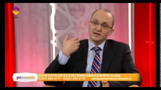 TRT Yeni Güne Merhaba 10.12.2014 - İşitme Kayıpları 2
