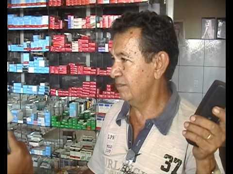 Reclamação contra a empresa Oi em Alto Alegre do Maranhão.
