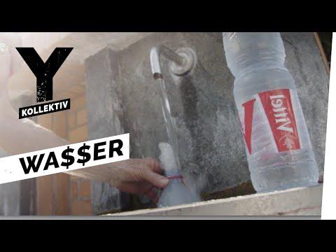 Wasser - Wie der Großkonzern Nestlé eine Stadt austrocknet