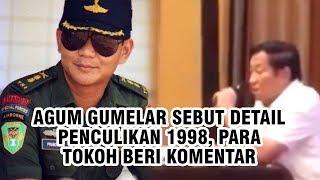 Video Viral Video Agum Gumelar Sebut Detail Penculikan 1998, Suryo Prabowo dan Aktivis HAM Beri Komentar MP3, 3GP, MP4, WEBM, AVI, FLV Mei 2019