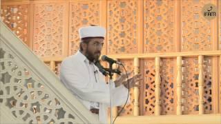 Ramazan Mektebinde Takva'yı Okumak - İhsan Şenocak Hoca