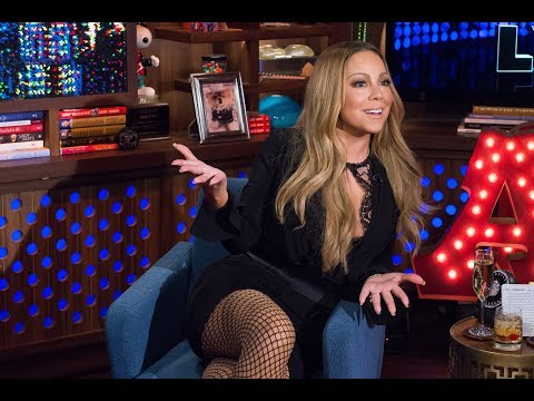 Video Mariah Carey Reveals the Truth about the