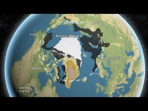 Russia's - Stratfor Eurasia Analyst Eugene Chausovsky examines the challenges faced by Russia as it tries to re-establish a military presence in the Arctic. For more an...