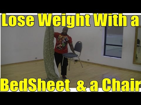 Lose Weight Fast With This Home Weight Loss Workout