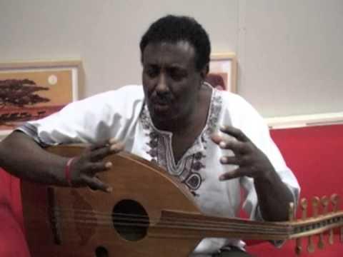 Barnaamijka Fanka iyo Suugaanta Fanaanka Abdi Baadil Ibrahim  by Sayid Ali Caseyr