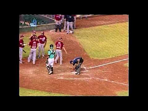 HIGHLIGHTS LMB 2013 Campeche 10 saraperos 3