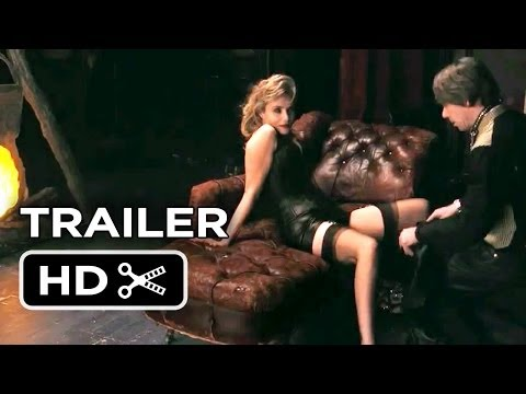 Roman Polanski - Subscribe to TRAILERS: http://bit.ly/sxaw6h Subscribe to COMING SOON: http://bit.ly/H2vZUn Subscribe to INDIE TRAILERS: http://goo.gl/iPUuo Like us on FACEBO...