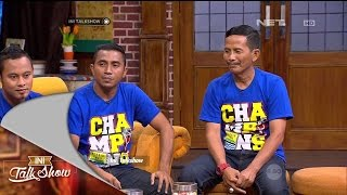 Download Video Ini Talkshow 21 Oktober 2015 Part 4/6 - Zulham, Konate, Atep, Firman & Djajang Nurjaman - Persib MP3 3GP MP4