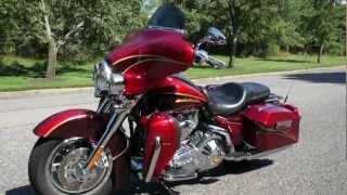 10. 2005 Harley Davidson FLHTCSE2 Electra Glide For Sale~Screaming Eagle 103~Loaded!