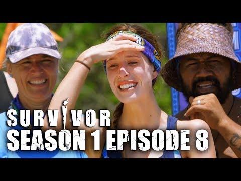 Survivor NZ   Season 1 (2016)   Episode 8 - FULL EPISODE