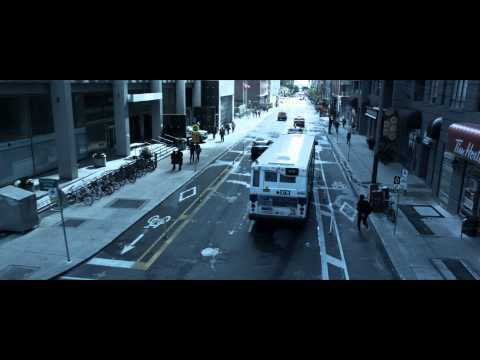 Pay the Ghost - TRAILER