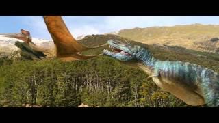Bringing Walking with Dinosaurs to Life - Featurette - Walking with Dinosaurs