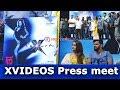 X Videos Movie Press Meet      Awareness Movie About Sex Videos  True story waptubes