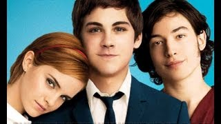 Nonton The Perks Of Being A Wallflower  2012  Trailer   Stephen Chbosky Film Subtitle Indonesia Streaming Movie Download