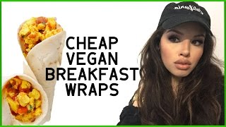 What I Ate Today as a Vegan! by Alexandras Girly Talk
