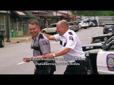 Three Billboards Outside Ebbing, Missouri - Town of Characters (ซับไทย)