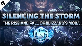 Video Silencing the Storm - The Rise and Fall Of Blizzard's MOBA MP3, 3GP, MP4, WEBM, AVI, FLV Agustus 2019