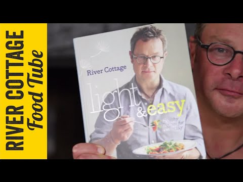 Starting Monday: Hugh's exclusive Light & Easy recipes
