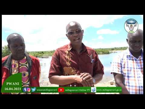 MKANDARASI BWAWA LA CHAMAKWEZA ATAKIWA KUKAMILISHA MRADI KWA WAKATI NA KUZINGATIA UBORA