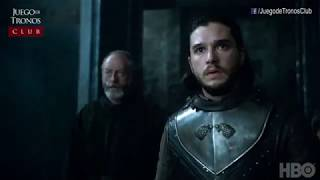 """Game of Thrones: 7x03 'La justicia de la reina'Daenerys sostiene una audiencia. Cersei devuelve un regalo. Jaime aprende de sus errores.Video original: https://youtu.be/z2pRLR6Ns5ITraducido y Subtitulado por Juego de Tronos Club.****************************************************Suscríbete y mantente al tanto de todas las noticias y de contenidos divertidos sobre Juego de Tronos. Suscríbete también  a nuestras redes:http://facebook.com/JuegodeTronosClubhttp://twitter.com/JuegoTronosClubhttp://instagram.com/JuegoTronosCluby visita nuestra web: http://juegodetronos.clubCopyright Disclaimer Under Section 107 of the Copyright Act 1976, allowance is made for """"fair use"""" for purposes such as criticism, comment, news reporting, teaching, scholarship, and research. Fair use is a use permitted by copyright statute that might otherwise be infringing. Non-profit, educational or personal use tips the balance in favor of fair use."""