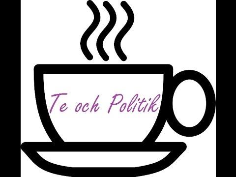 Going Negative - Te och Politik 10