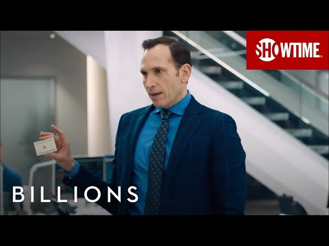 'We Are Who We Are' Ep. 6 Official Clip | Billions | Season 5