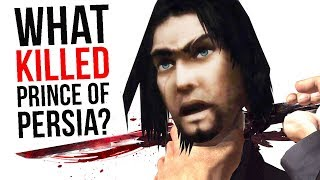 Video What Killed The Prince of Persia Series? MP3, 3GP, MP4, WEBM, AVI, FLV Desember 2018