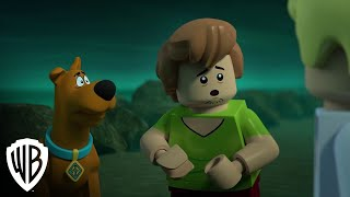 Nonton Lego Scooby: Haunted Hollywood - No More Scooby Snacks Film Subtitle Indonesia Streaming Movie Download