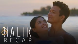 Video Halik: Week 3 Recap - Part 2 MP3, 3GP, MP4, WEBM, AVI, FLV Mei 2019