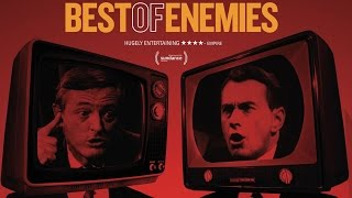 Nonton Best Of Enemies   Gore Vidal   William F  Buckley Documentary With Dir  Morgan Neville Film Subtitle Indonesia Streaming Movie Download