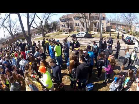 This video was produced after last weekend's WMU House Crawl