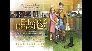 Nonton Ethel   Ernest Trailer Film Subtitle Indonesia Streaming Movie Download