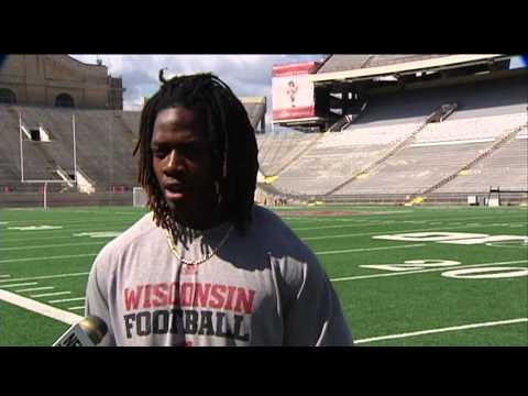 Melvin Gordon Interview 7/16/2013 video.