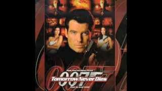 Video James Bond - Tomorrow Never Dies soundtrack FULL ALBUM MP3, 3GP, MP4, WEBM, AVI, FLV Mei 2019