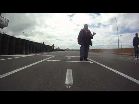Karting. Resumen Alevin (01/05/11)