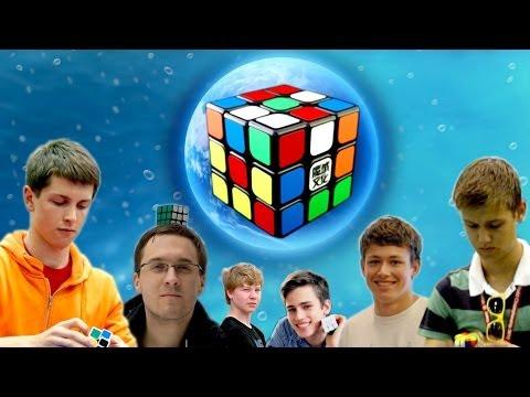 records - Rubiks Cube World Records World Records Included 1 - Rubik's Cube - Mats Valk - 5.55 2 - 4x4 Cube - Sebastian Weyer - 24.33 3 - 5x5 Cube - Feliks Zemdegs - 5...