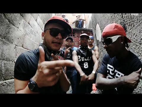 Se Te Acabó El Tiempo - Neka One ft. Ronko & Reke (Video Musical Oficial)