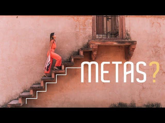 Esse NÃO é o típico vídeo de METAS - Luisa Accorsi