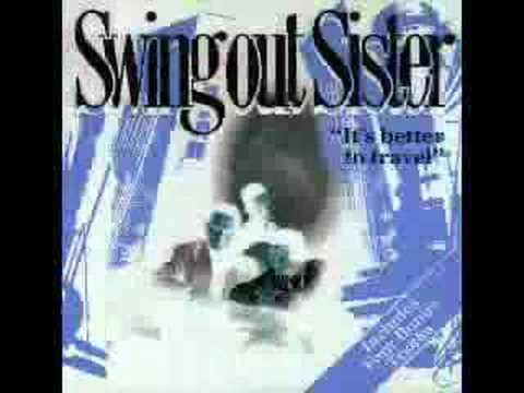 Swing Out Sister After Hours