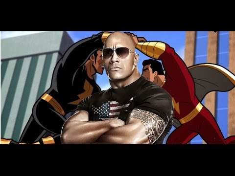 AMC Mail Bag – Will Dwayne Johnson's BLACK ADAM Become SHAZAM?