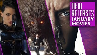Nonton New Releases - January 2017 Movies Film Subtitle Indonesia Streaming Movie Download