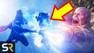 Video Here's How Thor's Stormbreaker Was Able To Overpower ALL SIX Infinity Stones MP3, 3GP, MP4, WEBM, AVI, FLV Oktober 2018