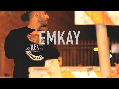 eMkay – Turning Point (Official Music Video)