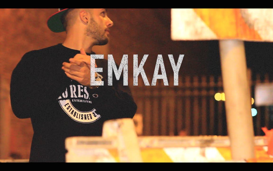eMkay – Turning Point