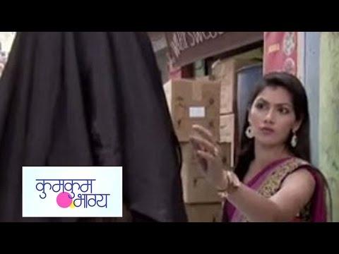 Pragya Fails To Catch Alia ! | Kumkum Bhagya