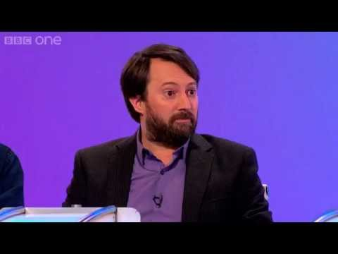 """Would I Lie to You?"" - David Mitchell claims elephants are attracted to him."