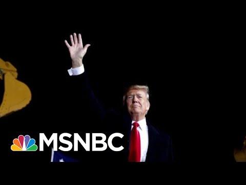 Joe: Poll Numbers On Donald Trump's Vision Are 'Shocking' | Morning Joe | MSNBC